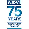75 years of WIKA